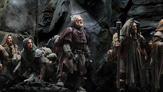 The Hobbit An Unexpected Journey 2012 BRRip