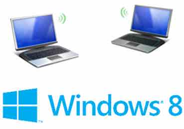 Tutorial Membuat Wifi Hotspot di Windows 8 | Artechies