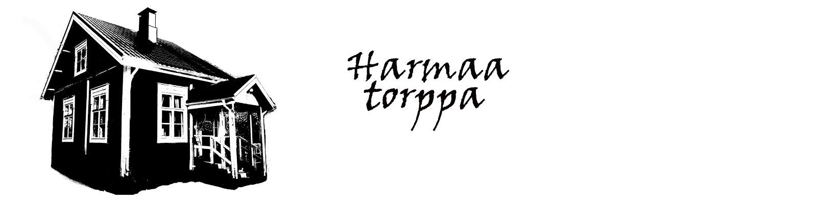 Harmaa torppa