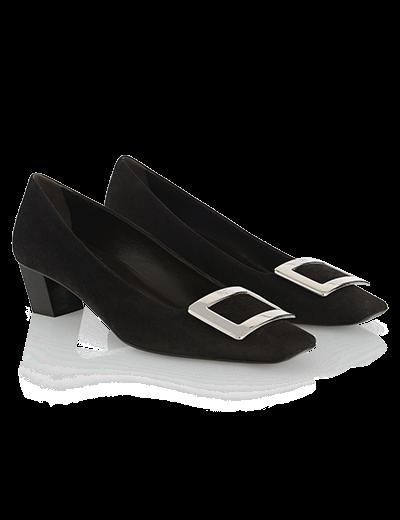 Los míticos zapatos Belle Vivier