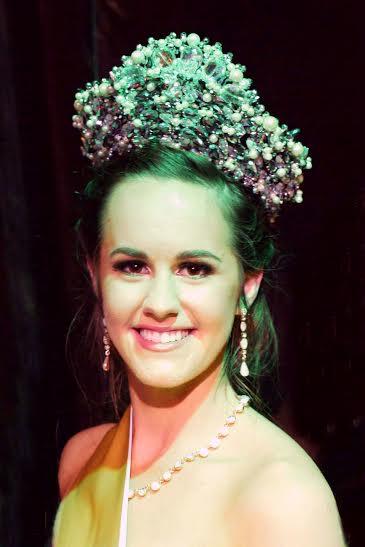 Miss Supranational New Zealand 2015