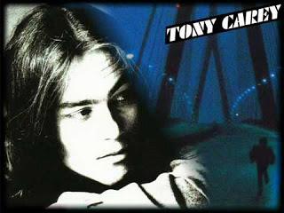 Η ΙΣΤΟΡΙΑ ΤΟΥ ΟΡΓΑΝΙΣΤΑ ΤΩΝ RAINBOW, TONY CAREY