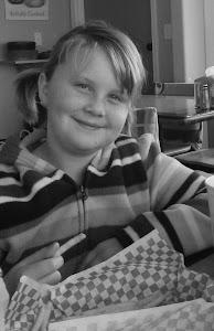 Kelsey Mae 11 years