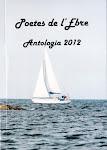 Portada ANTOLOGIA 2012