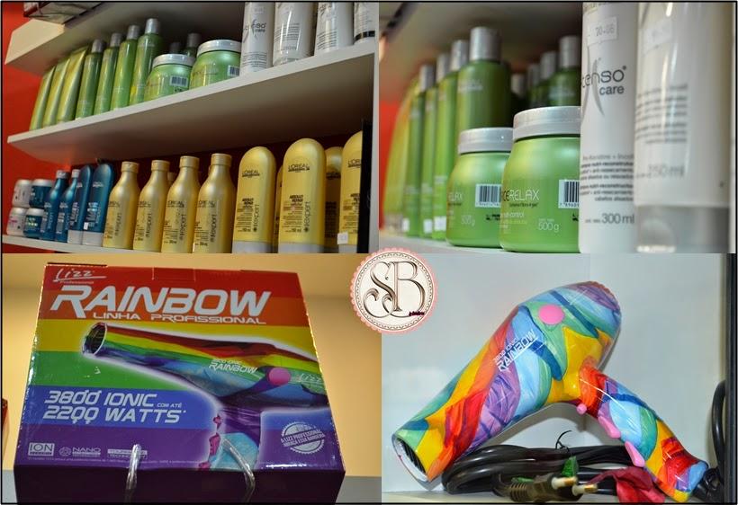 Somando Beleza, Parceria, Joy Perfumaria, Niterói Shopping, Niterói, Rj