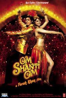 مشاهدة فيلم Om Shanti Om 2007 مترجم اون لاين