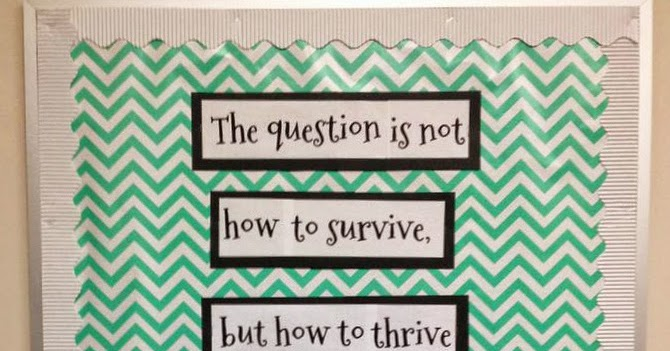 School Counselor Blog Maya Angelou Quot Thrive Quot Quote