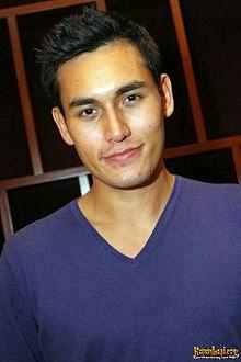 Profil Biodata Arifin Putra