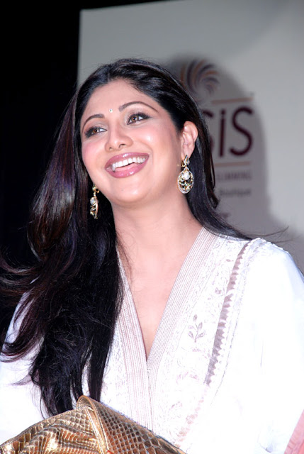 Shilpa Shetty's after delivery pictures