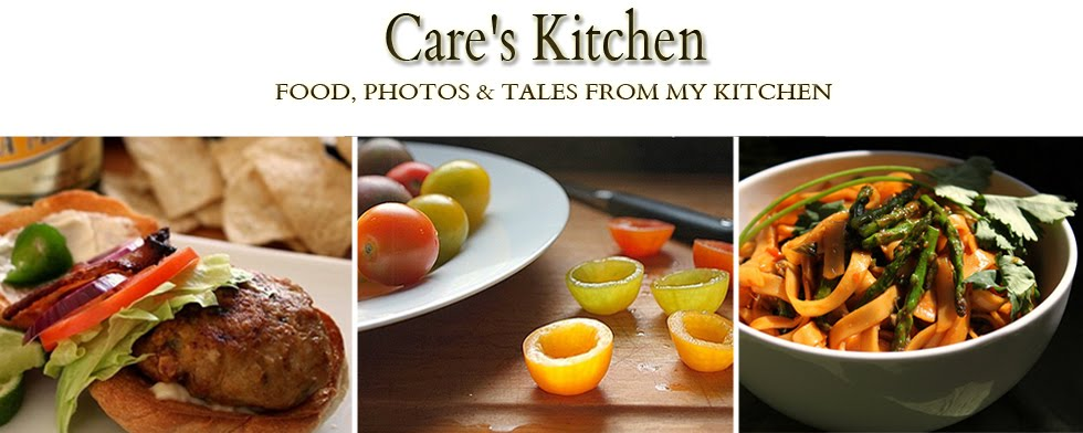 Care&#39;s Kitchen