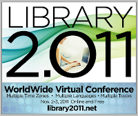 Worldwide Library 2.011 Virtual (and Free) Conference