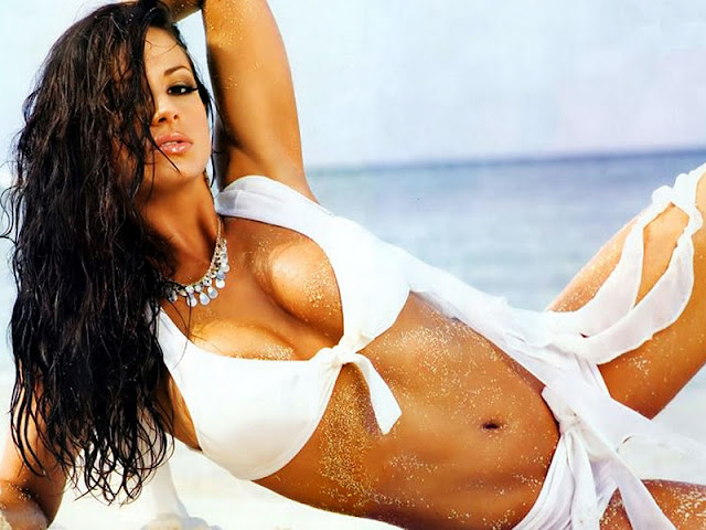 Candice Michelle Wallpapers
