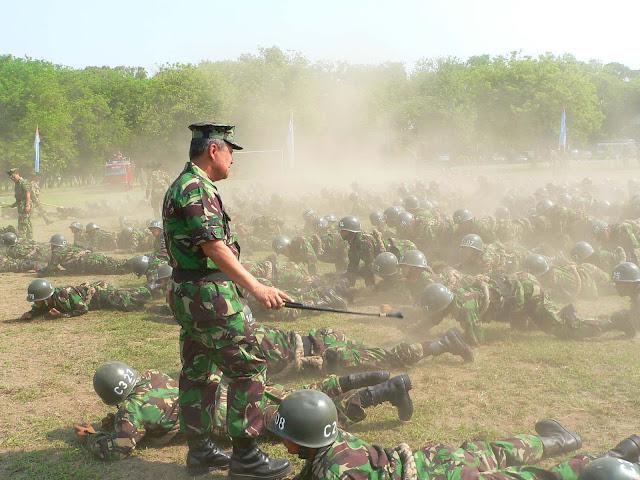 RUU Komcad Harus Selaras dengan UU TNI dan UU Pertahanan Nasional