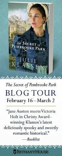 Blog Tour Alert!