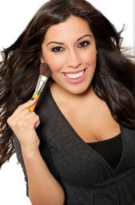 Stephanie Flor, makeup artist, Eliza Dushku makeup artist, Kendra Wilkinson makeup artist, Real Housewives of New Jersey makeup artist