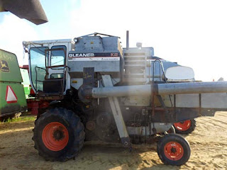 EQ-23833 Gleaner K
