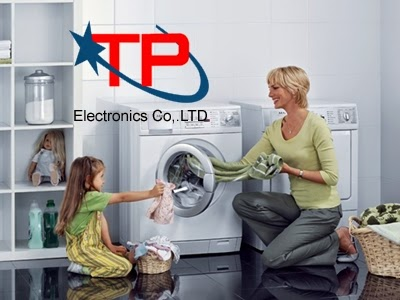 bảo dưỡng electrolux