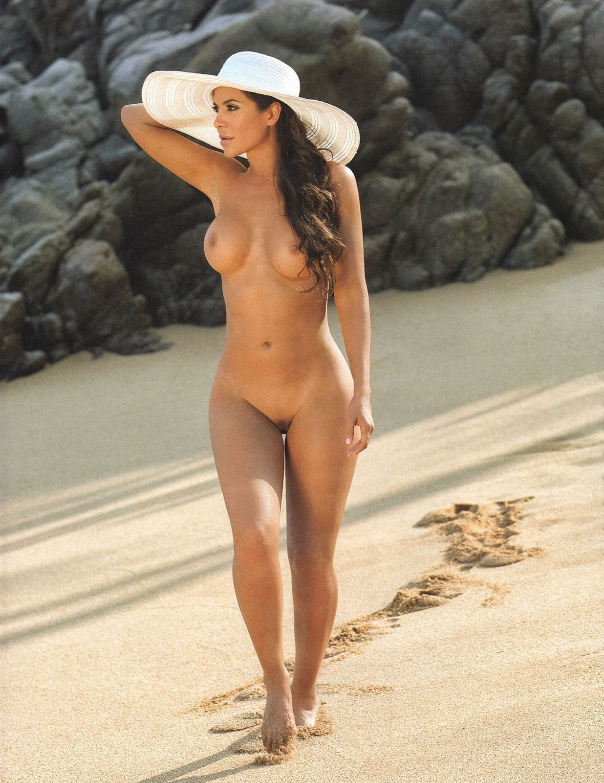 Julia Orayen Playboy Mexico