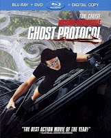 download film Mission Impossible 4 : Ghost Protocol Bluray