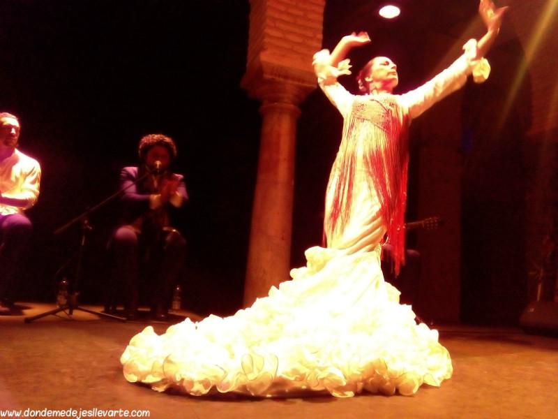 Museo del Baile Flamenco de Sevilla