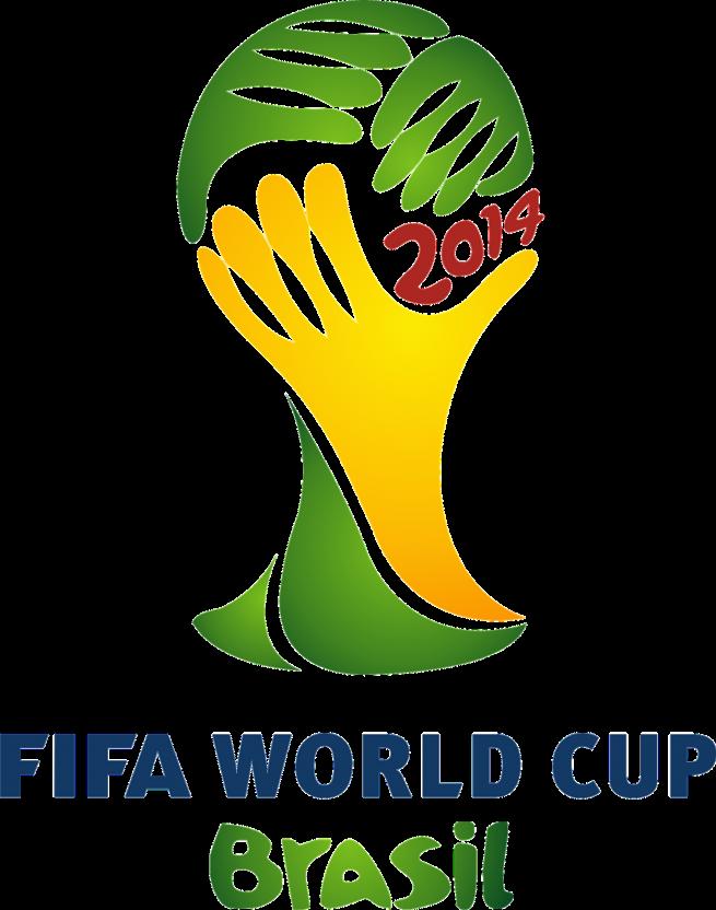 Copa del mundo 2014