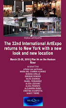 32nd INTERNATIONAL ARTEXPO TO NEW YORK
