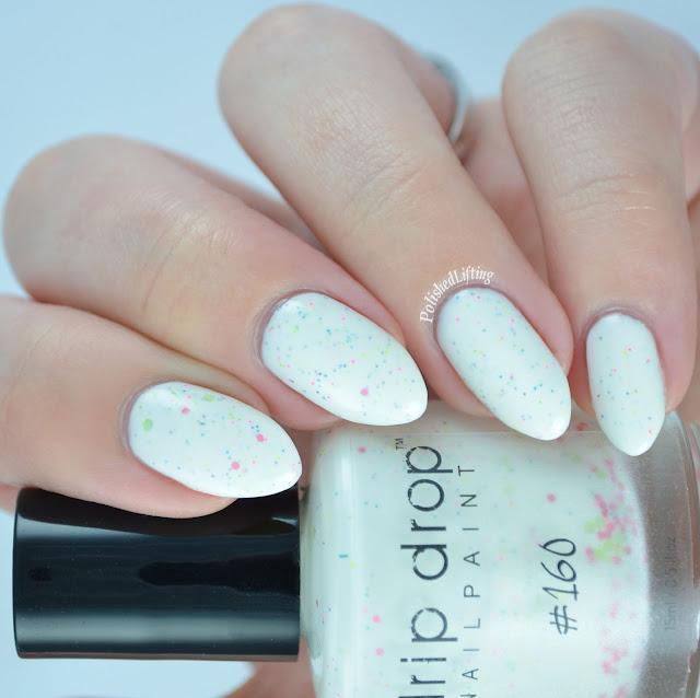 Drip Drop Nail Paint #160