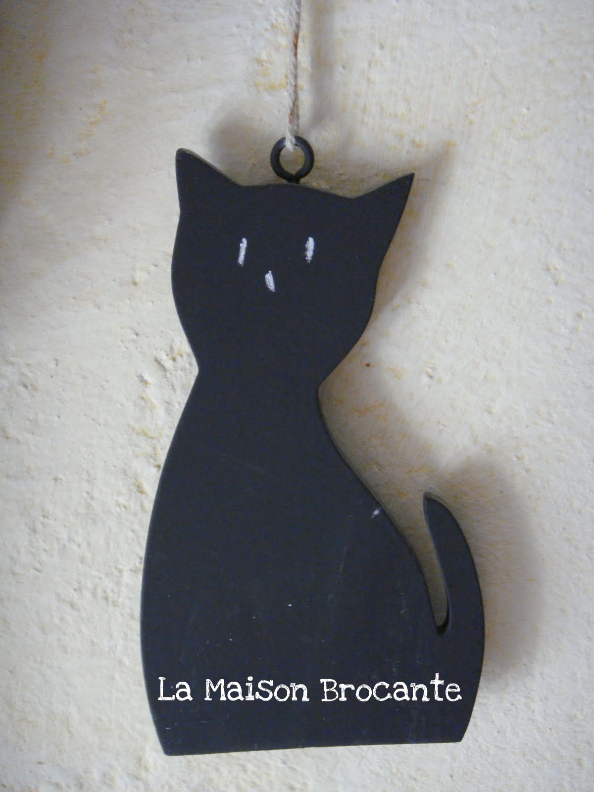 Maison brocante: mad for ardesia