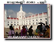VELAMKANNI MATHA CHURCH TAMIL NADU