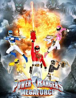 Power Rangers Megaforce 1ª Temporada S01E09 HDTV – Legendado