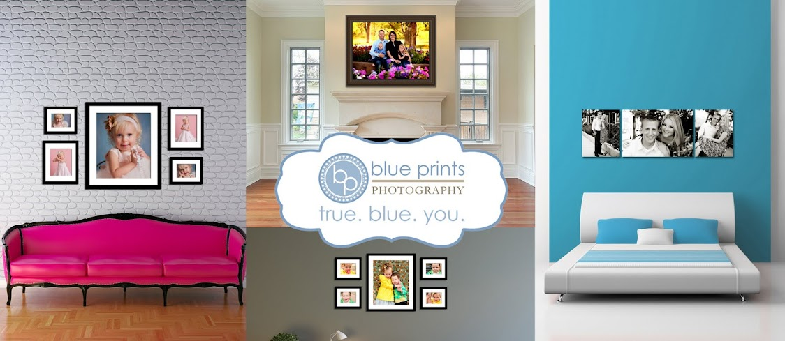 Blue Prints Photography--The Blog