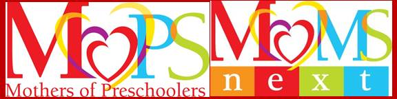 Mothers of Preschoolers (MOPS) @ MWC