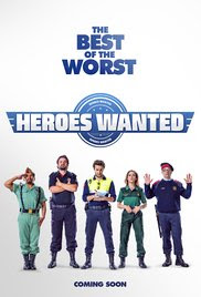 Heroes Wanted (2016) BRRip