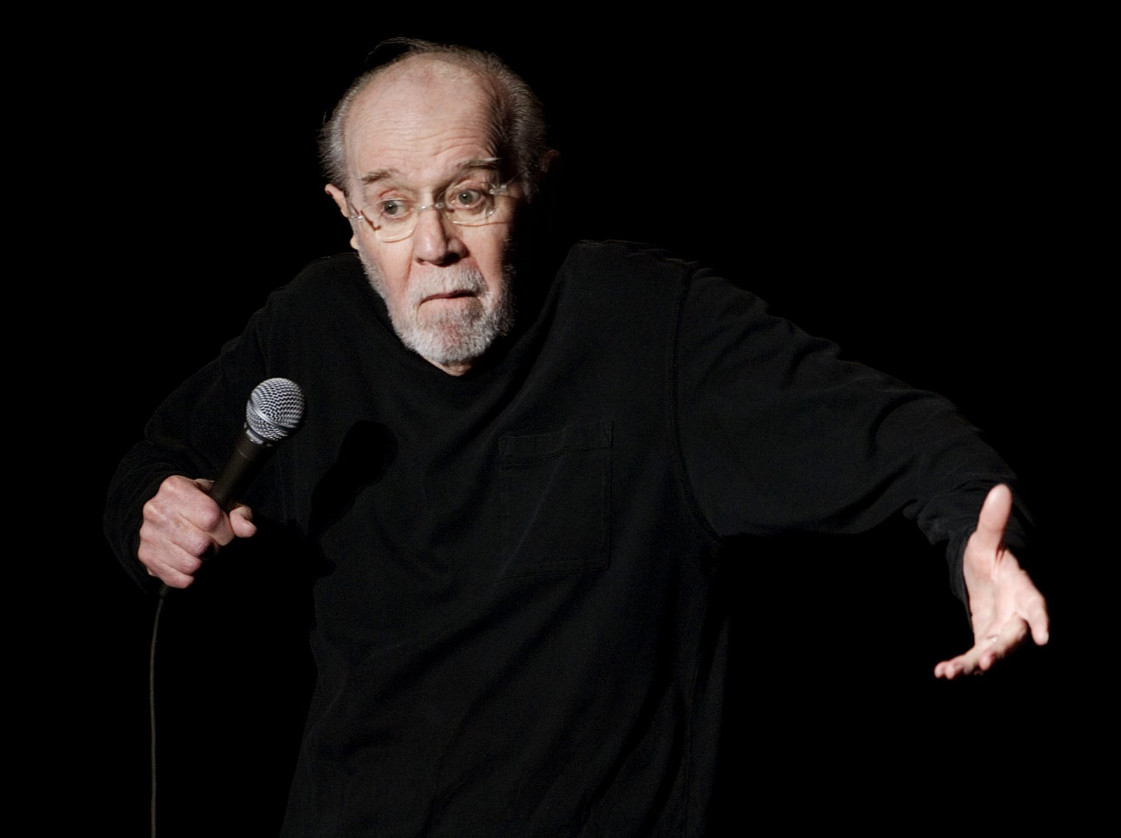 Rambling follower father james martin s j george carlin for Father martin s ashley
