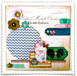 tammy i specialty Page Kits