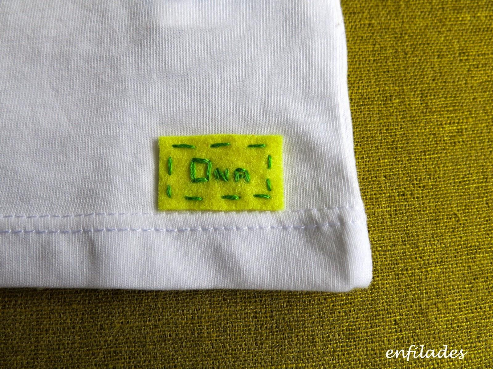 nom personalitzat - samarretes fetes a mà enfilades.cat