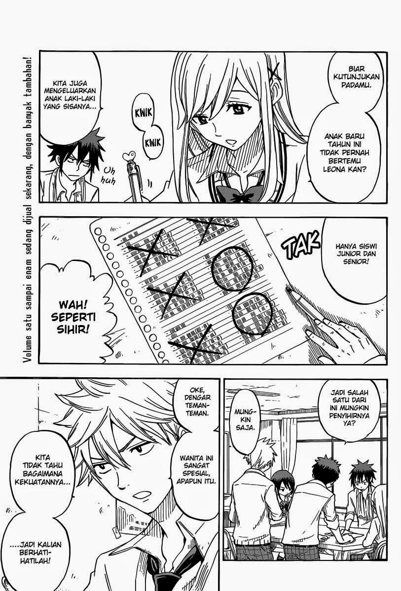 Komik yamada kun 7 nin no majo 060 - klang 61 Indonesia yamada kun 7 nin no majo 060 - klang Terbaru 3|Baca Manga Komik Indonesia|