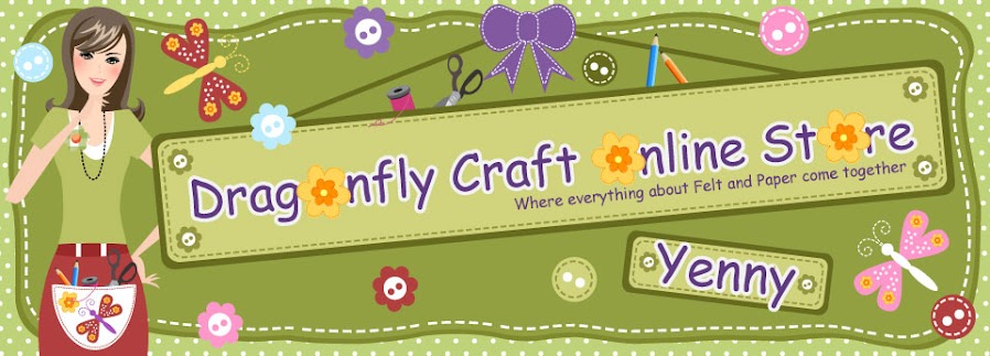 Dragonfly Craft Online Store