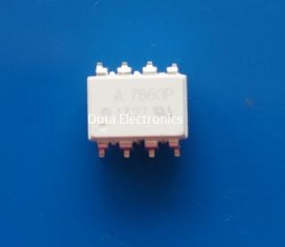 JUAL IC A7860P / A7860 / HCPL-7860
