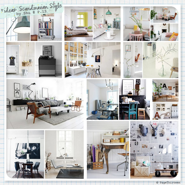 Beautiful ideas from Page Thirteen | Our EM Renovation
