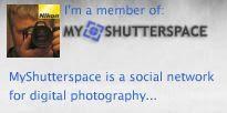 My Shutterspace