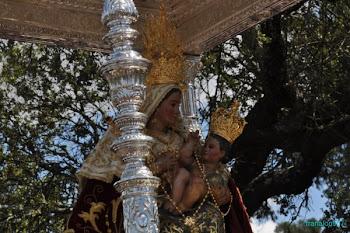 Santisima Señora Virgen de la Peña