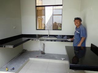 Topes encimeras islas mesas cocina granito marmol lima for Composicion del marmol