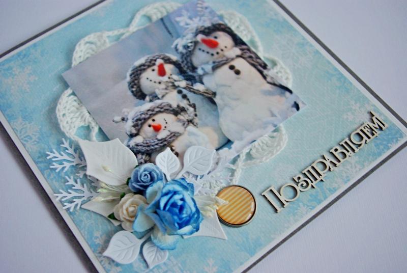 Производство съедобных открыток 4
