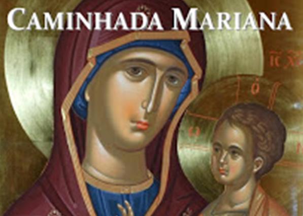 CAMINHADA MARIANA