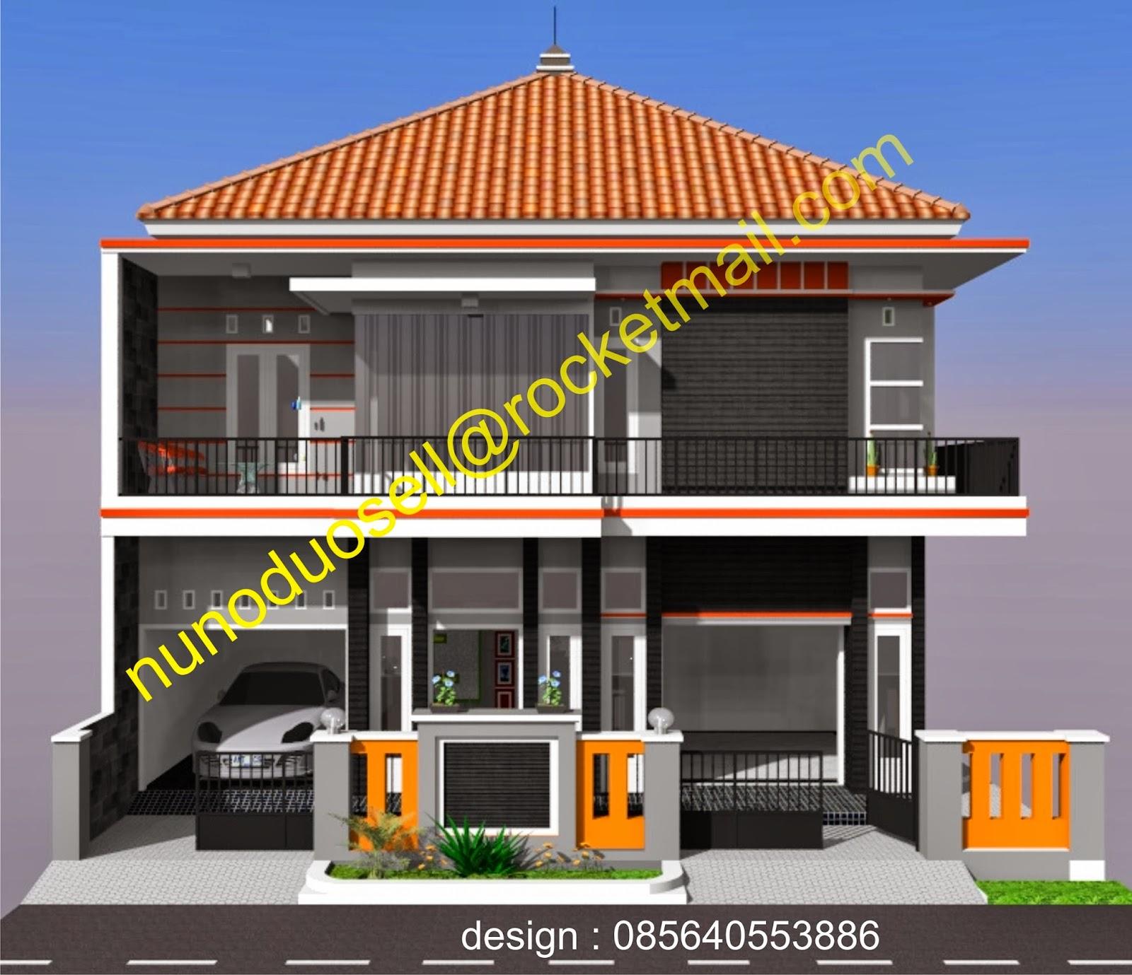 INTERIOR GRANITE / MARBLE: design rumah minimalis modern