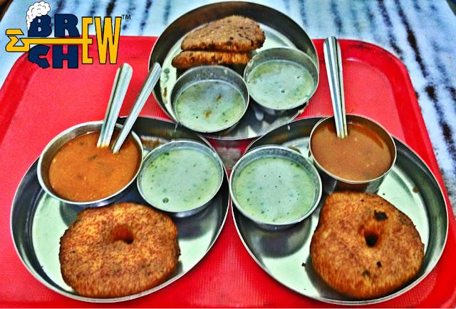 Hotel Janatha, Malleshwaram, Maddur Vada Review