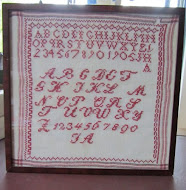 SAL - 1905 JHA Sampler