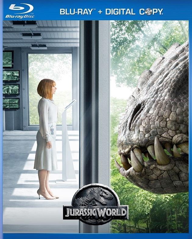 [ภาพชัด Master มาแล้ว] Jurassic World (2015) จูราสสิค เวิลด์ [1080p] [เสียงไทยโรงชัด 2.0]