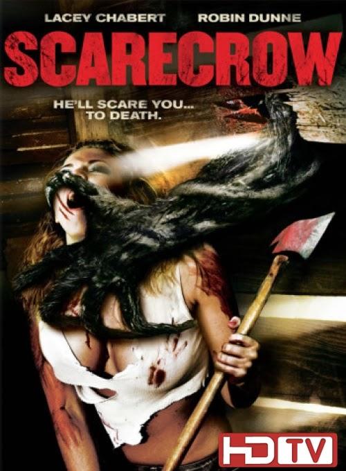 xem phim Bù Nhìn - Scarecrow